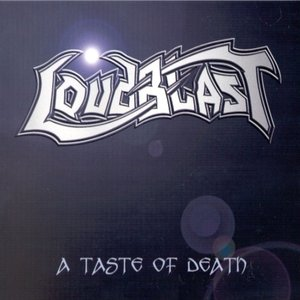 Image for 'A Taste of Death'