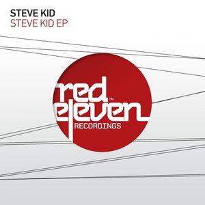 Imagem de 'Steve Kid EP'