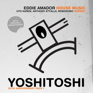 Image for 'House Music (Remixes)'