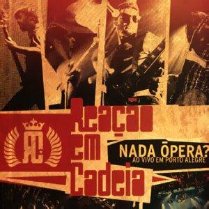 Image for 'Nada Ópera - Ao Vivo Em Porto Alegre (Live)'