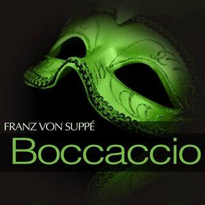 Immagine per 'Suppé - Boccaccio'