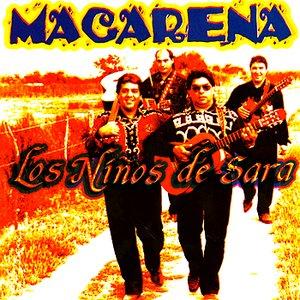 Image for 'Macarena'