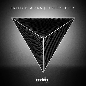 Image for 'Brick City'