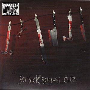 Imagem de 'So Sick Social Club'