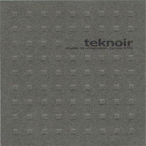 Image for 'Teknoir Compilation'