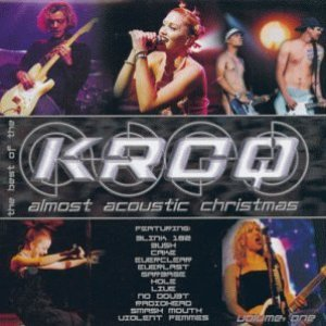 Bild für '2002-12-07: KROQ Almost Acoustic Christmas'