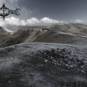 Image pour 'Pareidolia'