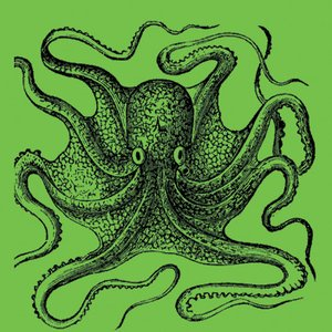 Image for 'Shake, Octopus!'
