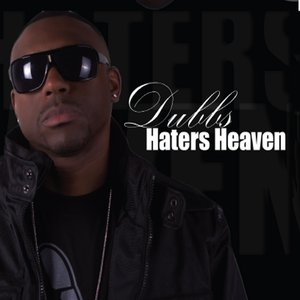 Image for 'Hater's Heaven'
