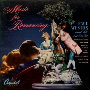 Image for 'Music for Romancing'