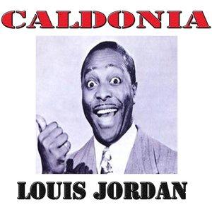 Image for 'Caldonia'
