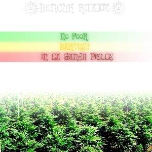 Image pour 'No Poor Harvest in da Ganja Fi'