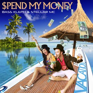 Image for '$pend My Money (Tom Piper Remix)'