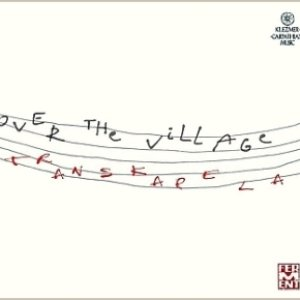 Image for 'Over The Village'