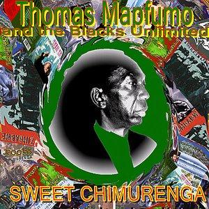 Bild für 'Sweet Chimurenga'