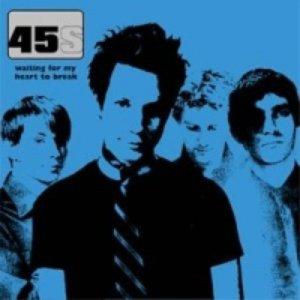 Image for 'The 45s'
