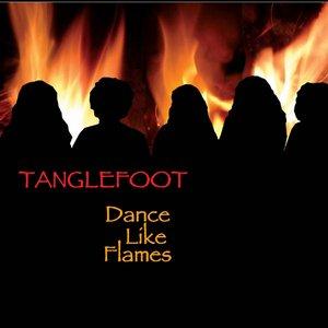 Immagine per 'Dance Like Flames'