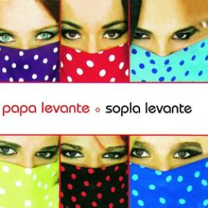 Image for 'Sopla Levante'