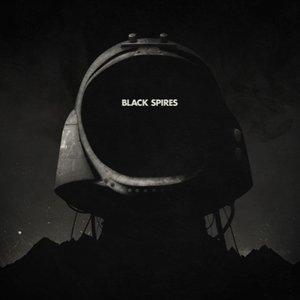 Bild für 'Black Spires'