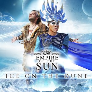 Imagen de 'Ice on the Dune'