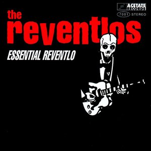 Image for 'The Reventlos'