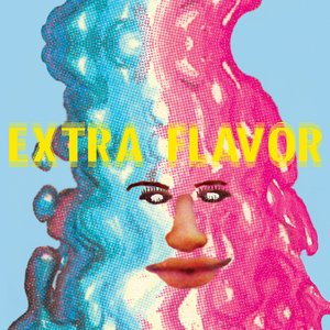 Image for 'Extra Flavor (Dandelion Gum-Era Sessions)'