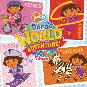 Immagine per 'Dora The Explorer World Adventure'
