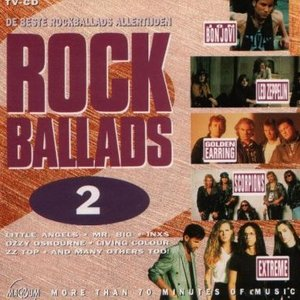 Image for 'Rock Ballads 2'