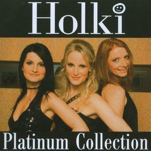 Image for 'Platinum Collection'
