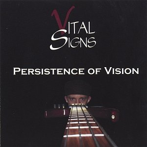Image for 'Persistence Of Vision'