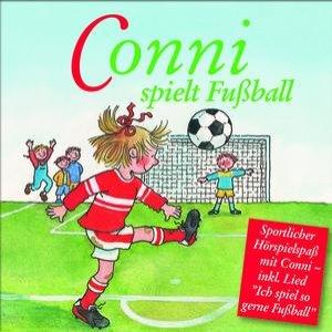 Bild für 'Conni spielt Fußball'