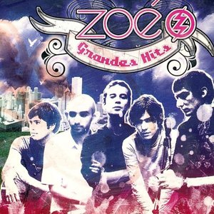 Image for 'Zoé Grandes Hits'