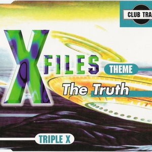Image for 'X-Files Theme: The Truth'