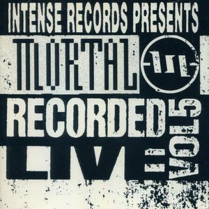 Image for 'Mortal Recorded Live Vol. 5'