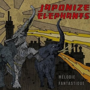 Image for 'Mélodie Fantastique'