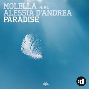 Image for 'Paradise (feat. Alessia D'Andrea)'