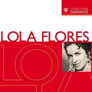 Imagem de 'Colección Diamante: Lola Flores'