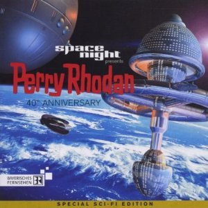 Image for 'Space Night: Perry Rhodan 40th Anniversary (disc 1)'