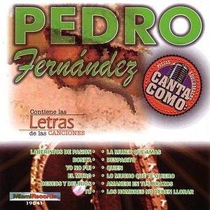 Immagine per 'Canta Como: Pedro Fernandez'