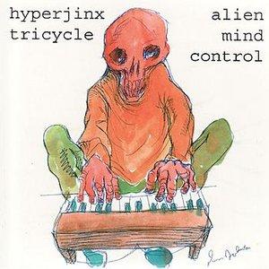 Imagen de 'Alien Mind Control'
