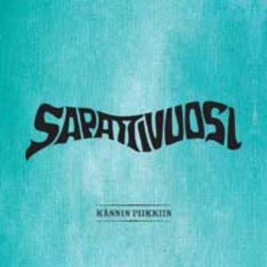 Image for 'Kännin piikkiin'