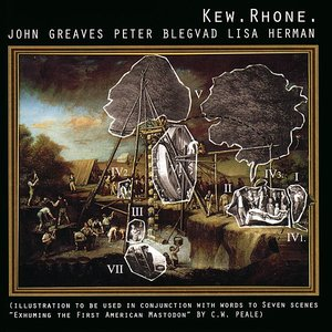 Image for 'Kew. Rhone.'