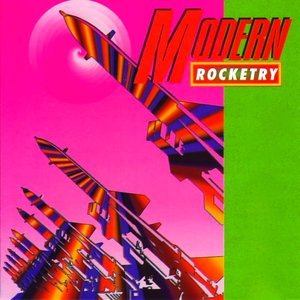Image for 'Modern Rocketry'