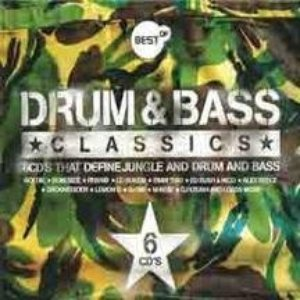 Image pour 'This Is... Drum & Bass (disc 2)'