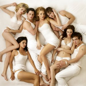 Image for 'Gossip Girl'