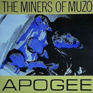 Image for 'Apogee (1985)'