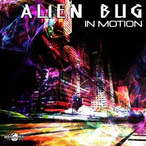 Zdjęcia dla 'In Motion - EP'