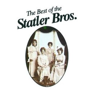 Image for 'The Best Of The Statler Brothers'
