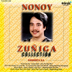 Image for 'Nonoy zuniga collection kamusta ka'
