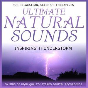 Image for 'Inspiring Thunderstorm'
